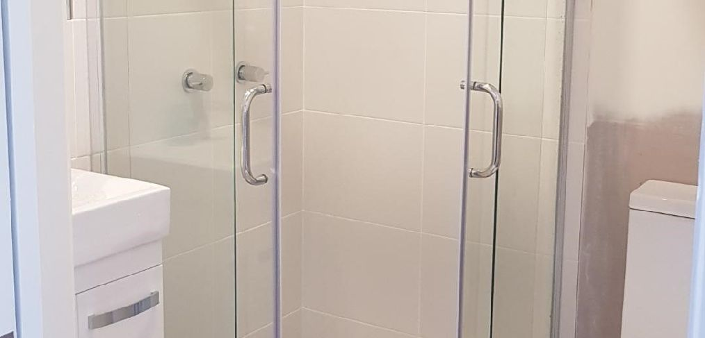 Shower Doors For Small Spaces Brisbane